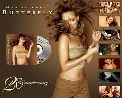 butterfly photo album carey on can t believe butterfly is 20 i wasn t