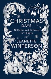 amazon com christmas days 12 stories and 12 feasts for 12 days