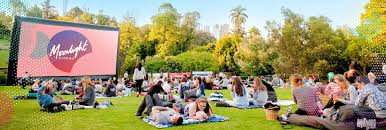 Outdoor Cinema Botanical Gardens Awesome Outdoor Cinema Botanical Gardens Ideas Garden And