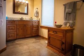 knotty maple premium cabinets