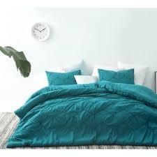 Teal Bed Set Avondale Manor Venice 7 Piece Reversible Comforter Set Free