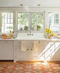 kitchen sinks farmhouse high back sink corner brushed bronze