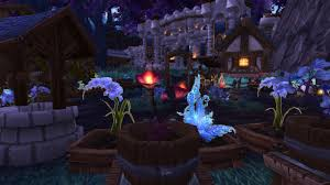 guide to garrison buildings herb garden mine menagerie fishing