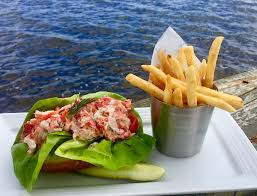 roll call top lobster rolls to celebrate national lobster day