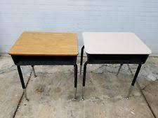 Open Front Desk Student Desk Ebay