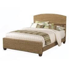 cabana banana wicker beds at brookstone u2014buy now