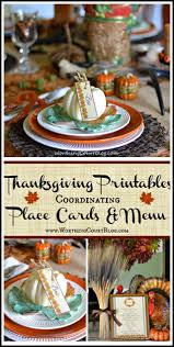 thanksgiving menu template virtual progressive thanksgiving dinner party and free