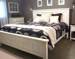 bed frame brown furniture compact plywood wall room bed frame