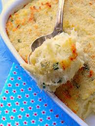 recette de cuisine antillaise facile brandade de morue aux pommes de terre une plume dans la cuisine