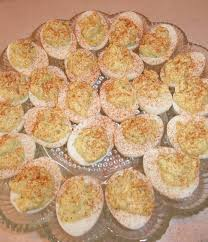 chef buddy deviled egg trays southern deviled eggs easy and delicious southern food and