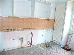 fixer meuble haut cuisine placo fixation de meuble haut de cuisine fixation meuble haut cuisine