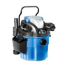 Wet Vacs At Lowes by Vacmaster 5 Gal Wall Mount Portable Wet Dry Vac With 2 Stage