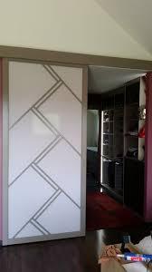 separation de chambre séparation de pièce claustra portes coulissantes