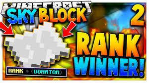 Challenge Fatality Rank Giveaway Winner New Challenges Minecraft