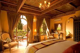 chambre d hote maroc kasbah tamadot morocco stylish hotel interior