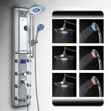 how to choose a shower panel akdy appliances