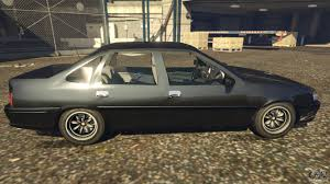 opel vectra 2000 interior opel vectra a for gta 5