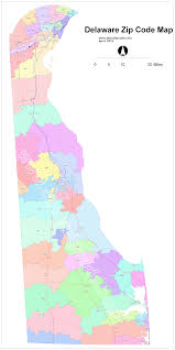 Zip Code By Map Map Of Wilmington De By Zip Code My Blog