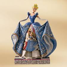 jim shore halloween jim shore disney cinderella romantic waltz figurine 4007216 new