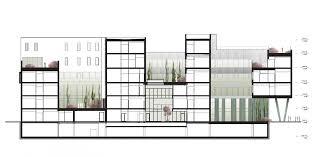 architecture norway kronstad psychiatric centre bergen