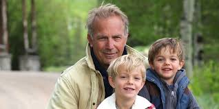 Kevin Coster - father s day revelations with kevin costner huffpost