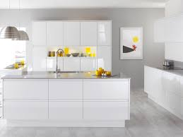 Wall Of Cabinets In Kitchen Kitchen 41 Simple Glass Windows Combined With White Wooden