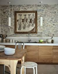 kitchen wall design ideas the best of 43 kitchen design ideas with walls decoholic wall