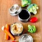 Image result for stainless chips and dip