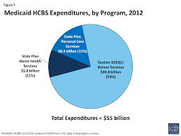 Plan Home Medicaid Home And Community Based Services Programs 2012 Data