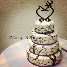 browning cake topper beautiful realtree wedding cake toppers sheriffjimonline