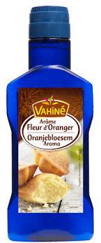 eau de fleur d oranger cuisine arôme fleur d oranger