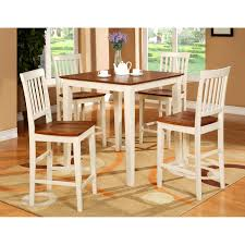 parawood furniture vernon collection casual dining set the