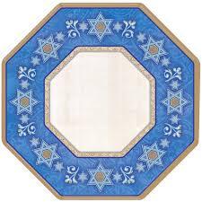 hanukkah tableware hanukkah party hanukkah decorations chanukah party supplies