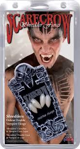 vampire halloween teeth products u2014 scarecrow vampire fangs