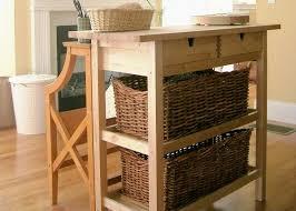 Kitchen Side Table Forhoja Ideas Hallway Table House Items Pinterest Ikea Hack