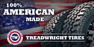 Great Customer Choice 33x12 5x17 All Terrain Tires Treadwright Tires Affordable Retread Tire All Terrain Mud