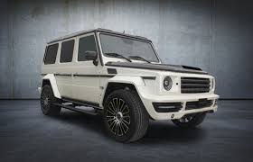 mansory mercedes mansory mercedes benz g model soft kit wheels