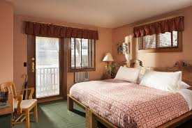 Aspen Bed And Breakfast Good Medicine Lodge Whitefish Montana Bed And Breakfast