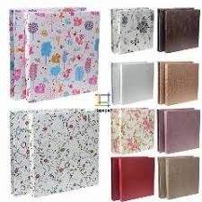 high capacity photo album diy vintage photo albums scrapbook album home decoration album for