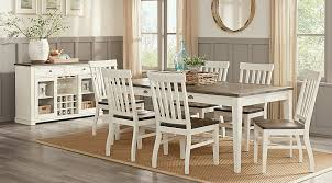 White Dining Room Table Sets Affordable White Dining Room Sets Rooms To Go Furniture