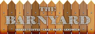 The Barn Yard Sheds The Barnyard Cafe Home Facebook