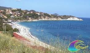 le ghiaie elba spiaggia le ghiaie 400 m portoferraio isola d elba