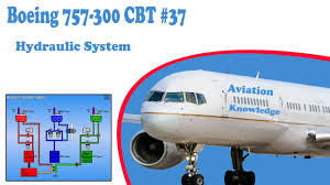 boeing 757 hydraulic system aircraft release review boeing 757 200