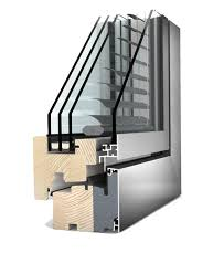 Double Glazed Units With Integral Blinds Prices Free Integrated Blinds Offer With Internorm Windows