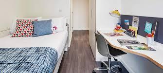 new bridewell student accommodation fresh student living