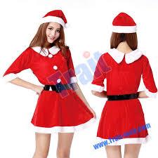christmas skirt women christmas clothing christmas dress skirt suit santa