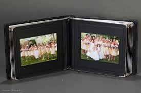 wedding album 5x7 american photographers and northern nj wedding albums