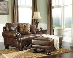Genuine Leather Living Room Sets Leather Chairs Chaise Furniture Decor Showroom