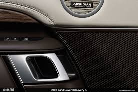 discovery land rover 2017 interior 2017 discovery 5 photo galleries u2013 interior u2013 alloy grit