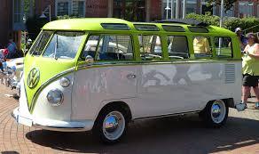 Free Images Van Motor Vehicle Oldtimer Samba Classic